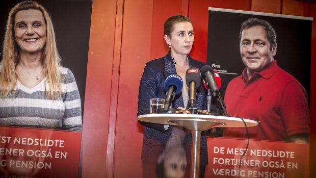 Morten Dahlin (V): Trods Socialdemokraternes luftkasteller kan vi ikke få mere velfærd for mindre arbejde