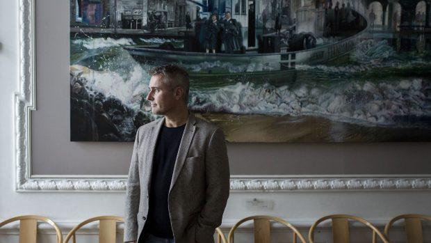 Jan Hoby: Henrik Sass Larsens kulturudmeldinger skal aflede opmærksomheden fra, at Socialdemokratiet grundlæggende fører borgerlig politik