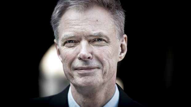 Klaus Riskær Pedersen: Det er en total katastrofe, alt hvad vi har været involveret i af forskellige ekspeditioner i Afghanistan, Irak, Syrien og Libyen