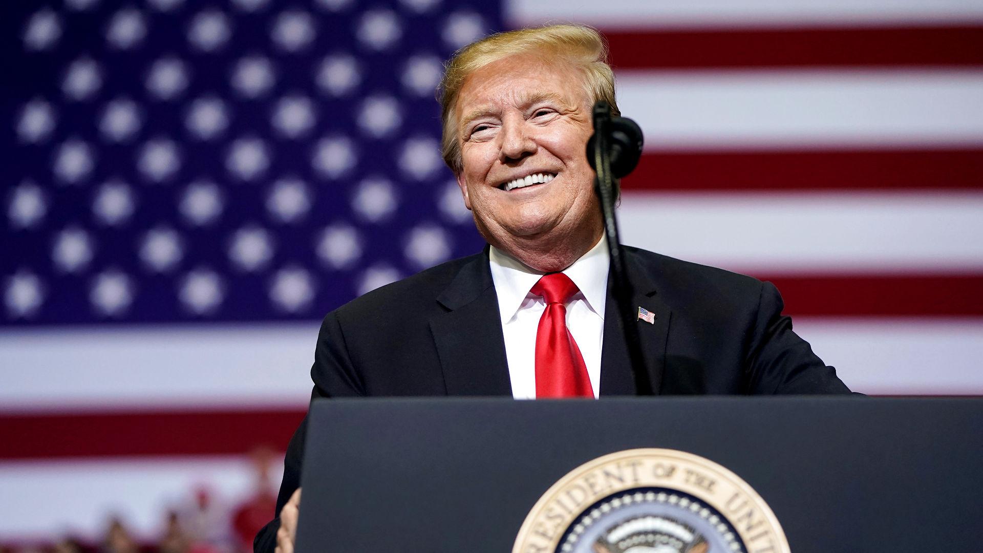 Jens Haag: Trumps kritikere håbede, at han var russisk marionet. Nu må de vågne op