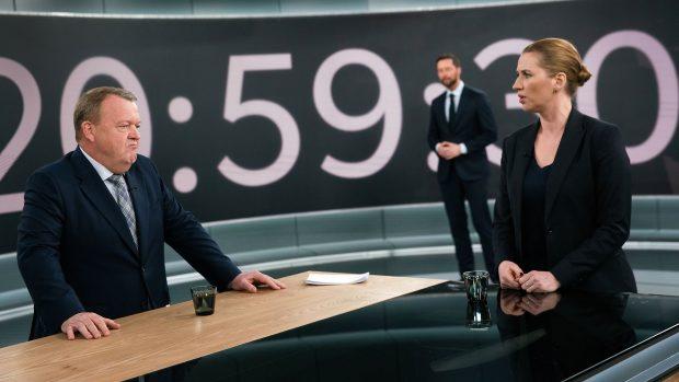 Niels Jespersen:  Jeg tror ikke, regeringen og dens støtter får held med deres offensiv mod det socialdemokratiske pensionsudspil. Tværtimod