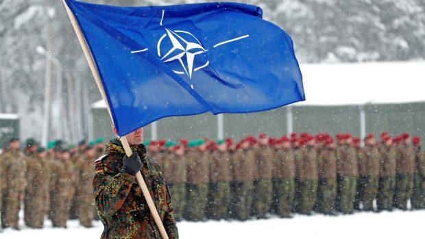 Lars Bangert Struwe: Hvis NATO ikke havde sine værdier, ville alliancen være død for længst