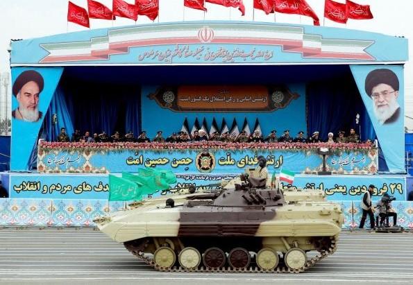 Dr. Ali Fathollah-Nejad: Selvom USA øger presset på Iran, kommer landets største udfordringer fra Iran selv – og de bliver ikke nemme at overkomme