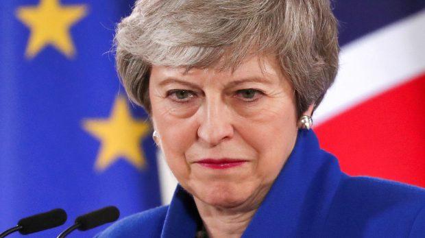 Derek Beach: Meget taler imod, at May er stærk nok til at føre Storbritannien ud af EU i løbet af de kommende måneder