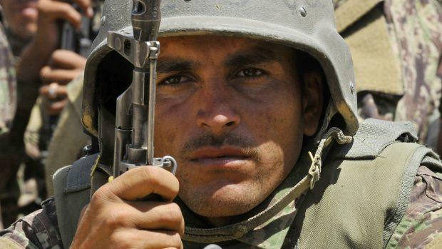 David Vestenskov om Afghanistan: Freden er farlig [fra RÆSON37]