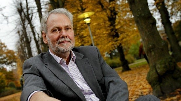 Dennis Kristensen: Rasmus Paludan angriber ytringsfriheden