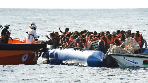 Finn Rudaizky (DF): EU har gjort for lidt for at hindre migrationen – og for sent. Nu må unionen træde i karakter