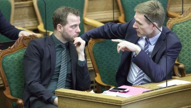 Niels Jespersen: De Radikale står som den store vinder af regeringens pensionsaftale. DF har tværtimod trukket aftalens korteste strå