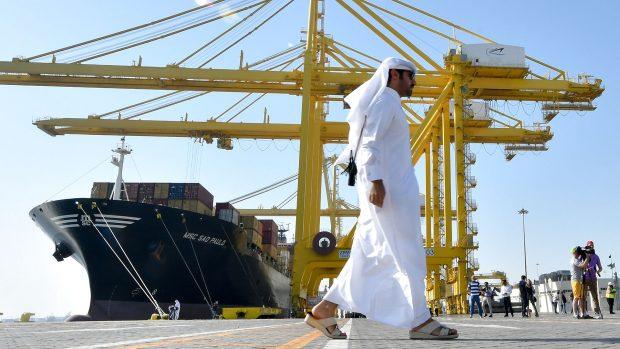 Johannes Sartou: En beskeden kyststat udgør indgangen til Mellemøsten for Kinas maritime silkevej – men udfordringerne er mange