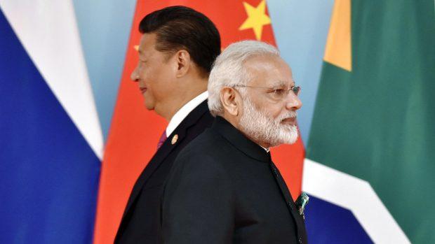 Morten Hetmar Vestergaard: Indien har meldt sig ind i våbenkapløbet i rummet – og dermed lagt et nyt element til den strategiske rivalisering i Asien