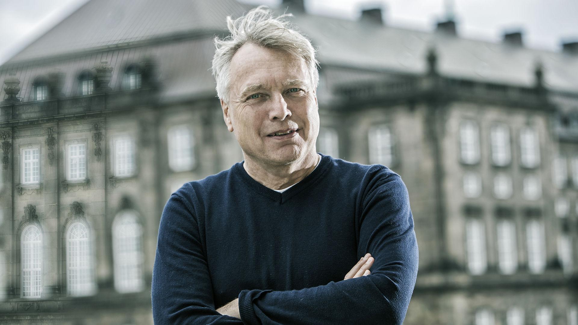 Uffe Elbæk: Først gjorde vi klimakrisen mainstream. Nu vil vi slå blokpolitikken ihjel