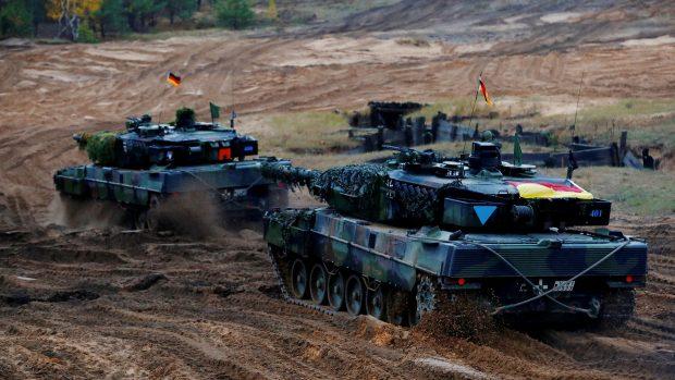 Marc Bangert: Med EU som anker kommer Tyskland til at påtage sig reelt sikkerhedspolitisk lederskab i de kommende år