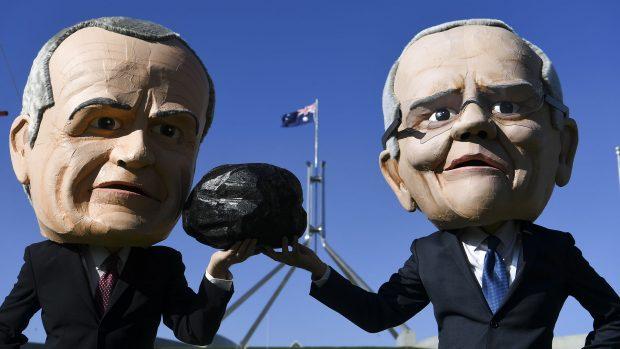 Nick Ford: Australien befinder sig i et politisk kaos, og det kommer valget på lørdag ikke til at ændre på. Tværtimod