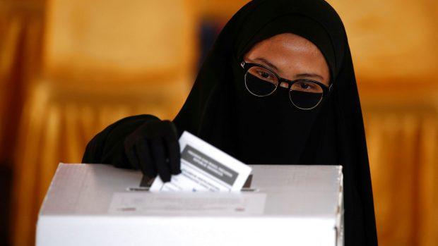 Zaki Habibi: Indonesien har oplevet ny form for identitetspolitik, hvor islam anvendes som en platform til at føre valgkamp på