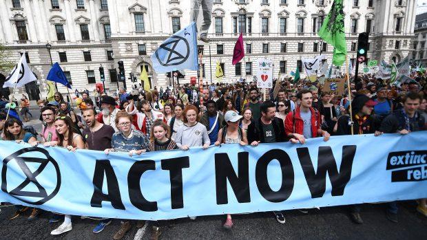 Sana Mahin Doost: Forbered jer på klimaprotesterne, kære politikere. For de kommer – og I gør klogt i at lytte til dem
