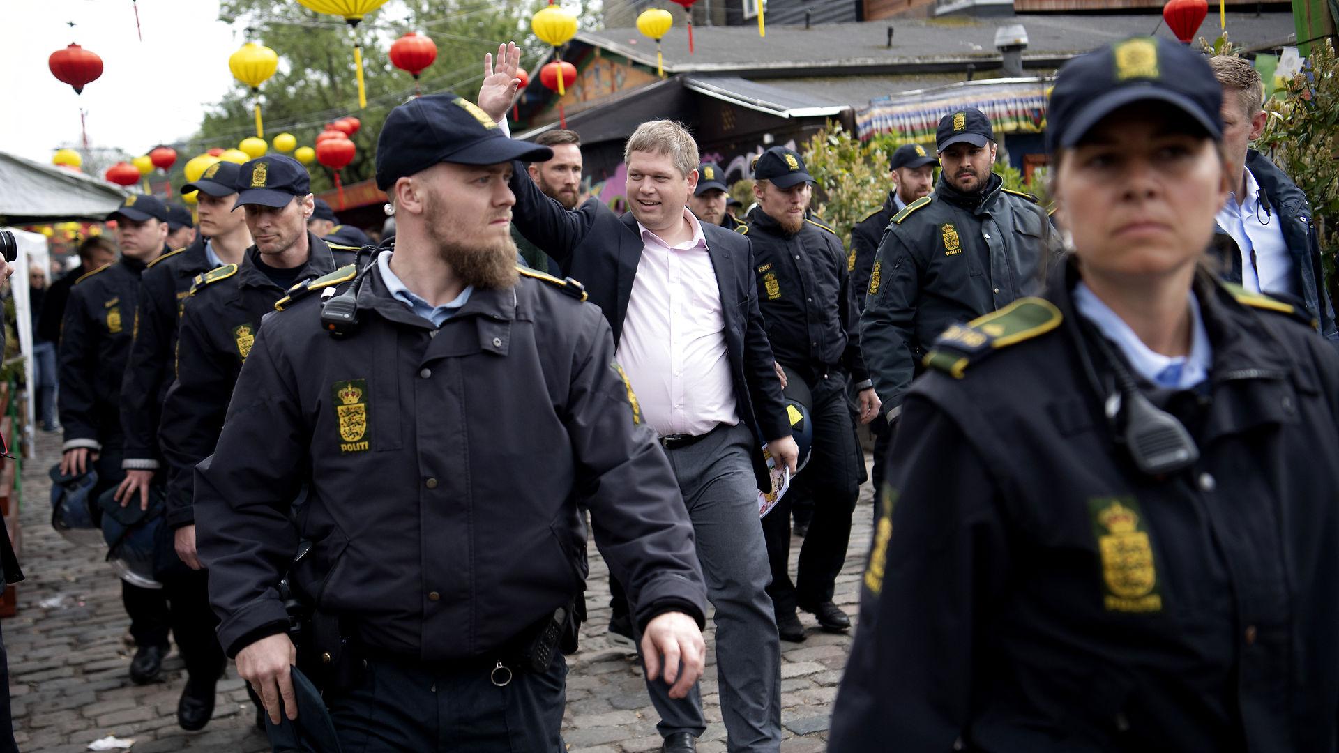 Filip Steffensen: Stram Kurs' etno-nationalisme vil ødelægge alt det, vi har brugt de sidste 200 år på at opbygge
