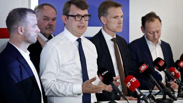 Otto Brøns-Petersen: Pensionsaftalen og Socialdemokraternes udspil risikerer at underminere fremtidens offentlige finanser