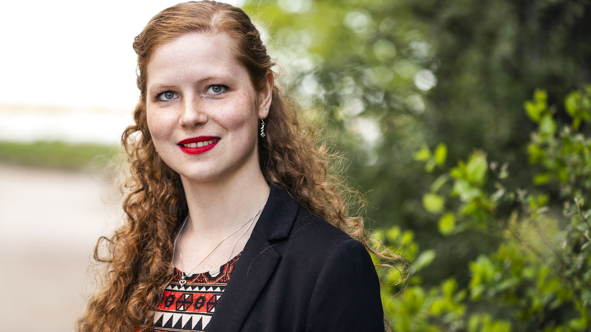 Isabella Arendt (KD): Kristendemokraterne er de eneste, der reelt kæmper for et borgerligt Danmark