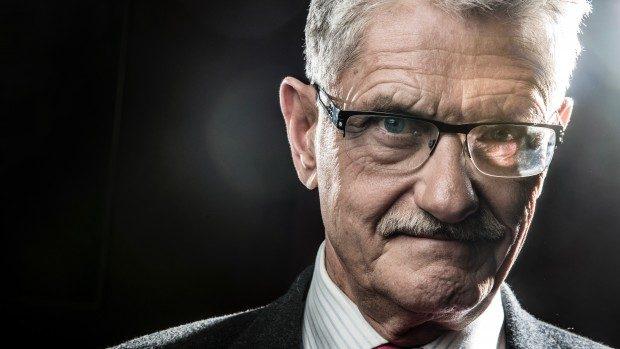 Mogens Lykketoft: Den hårde økonomiske politik har været farlig for EU som projekt