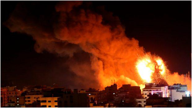 Hans Henrik Fafner: De seneste beskydninger omkring Gazastriben følger forudsigelighedens forfærdende voldsspiral