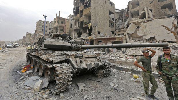 Mikkel Storm Jensen: I Syriens ustabile stabilitet er der stadig ingen vindere – måske bortset fra Rusland og Iran