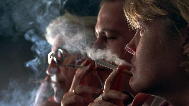 Andreas Rudkjøbing: Hensynet til vores børn og unge er vigtigere, end at rygerne fortsat kan få billige cigaretter