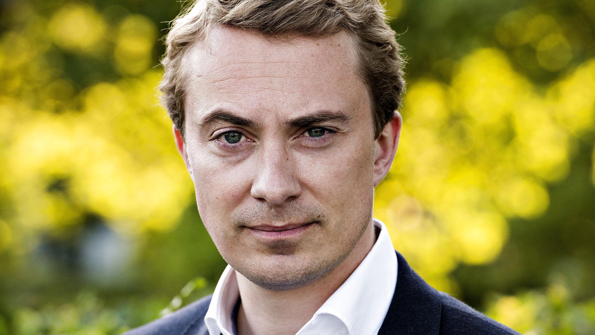 Morten Messerschmidt: Danmark skal bryde med menneskerettighedskonventionen, så vi kan sende flere kriminelle udlændinge ud af landet