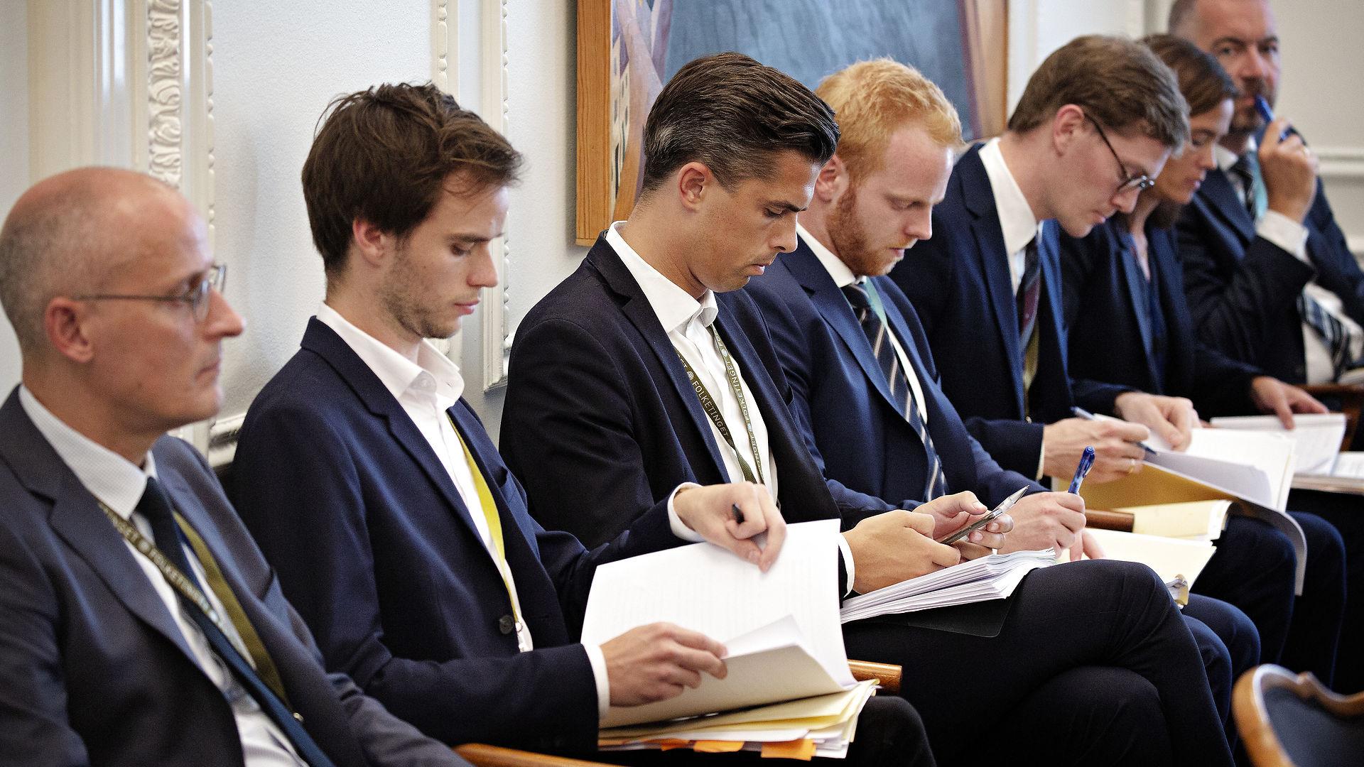 Professor Michael Gøtze: Statens brug af kommissioner viser, hvor politiseret embedsværket er