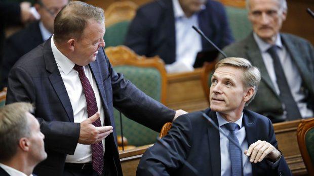 Filip Steffensen: Det borgerlige Danmark befinder sig i en idétørke. Det nye samlende projekt skal gå på tre ben