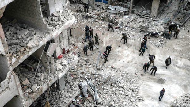 Zenia Yonus: Situationen i Syrien er langt fra så sikker, som Udlændingestyrelsen påstår