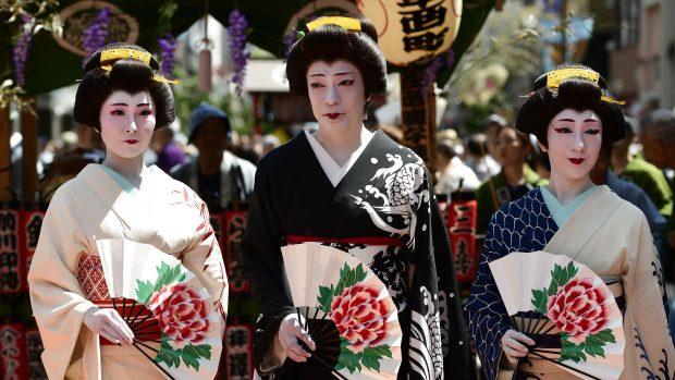 Michael Liepke Kruse: Japan har hårdt brug for udenlandsk arbejdskraft. Men hvad vil der blive af den japanske kultur og identitet?