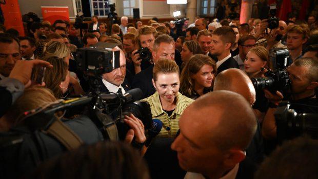Dennis Kristensen: Eliten tabte valget