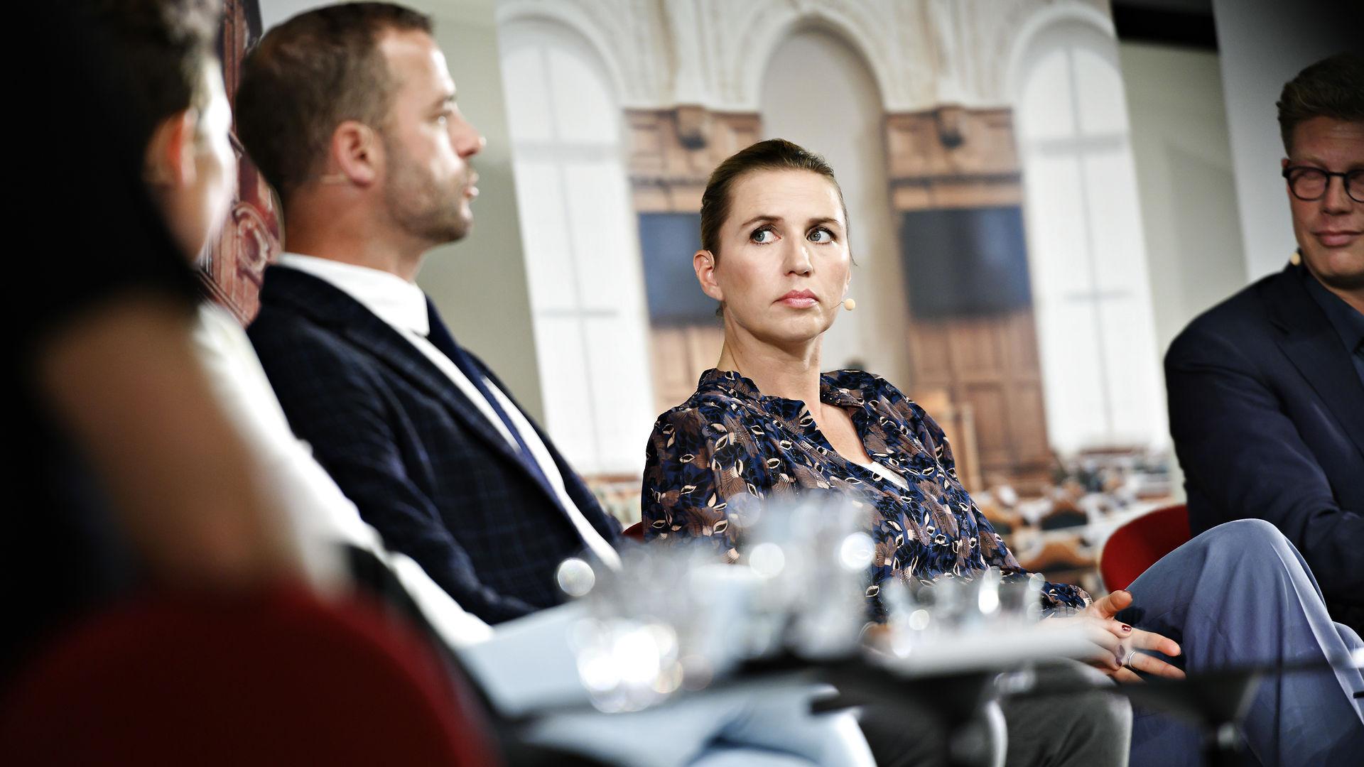 Niels Jespersen: Hvilken regering bliver det?
