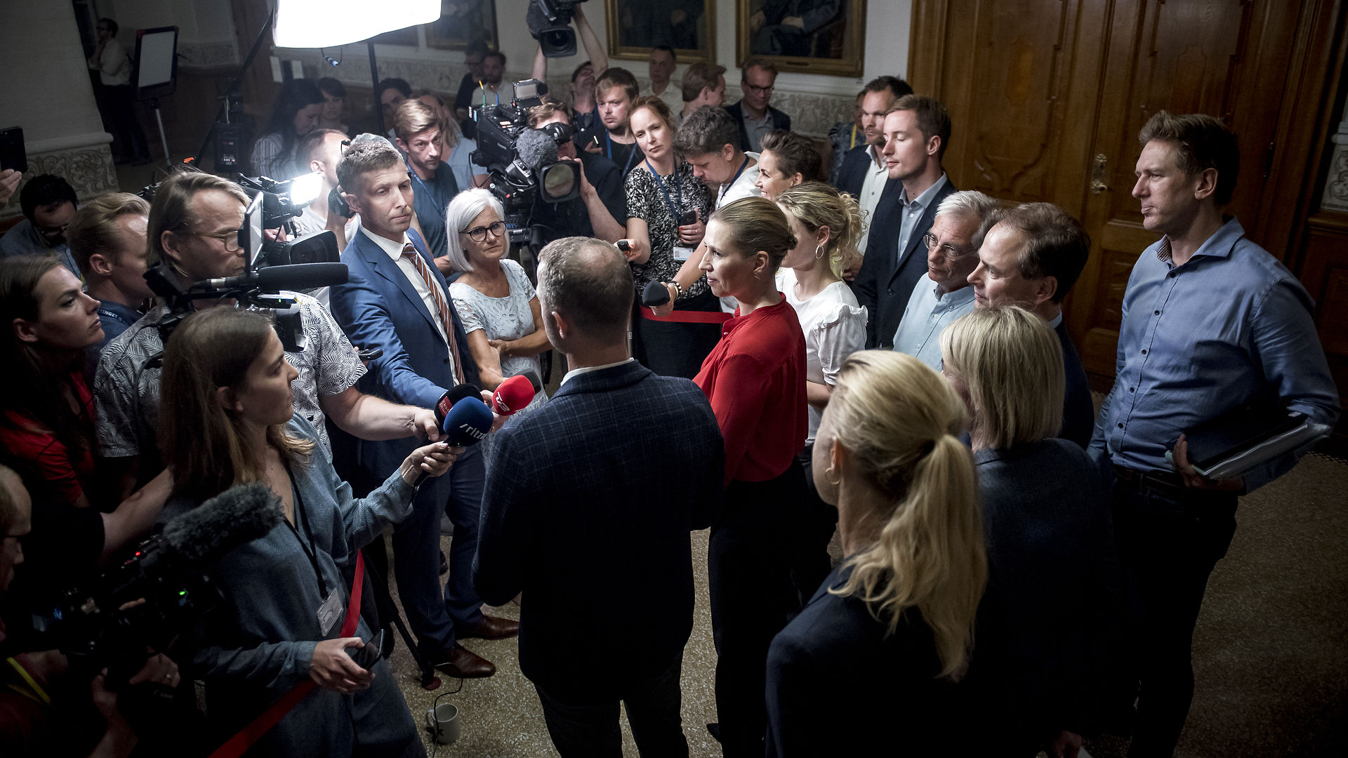 Rasmus Nordqvist: Danmark har brug for mere end blot justeringer i et regeringspapir. Vi skal gentænke hele samfundet