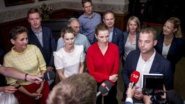 Svend Thorhauge: Aftalen mellem S, RV, SF og EL repræsenterer et nybrud i dansk politik: Håbet og tilliden er atter vakt