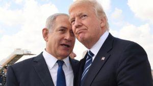 <font color=00008>Hans Henrik Fafner om ny fredsplan:</font color=00008> Trump tror, at økonomiske gevinster vil skabe fred i Mellemøsten. Han vil blive slemt skuffet