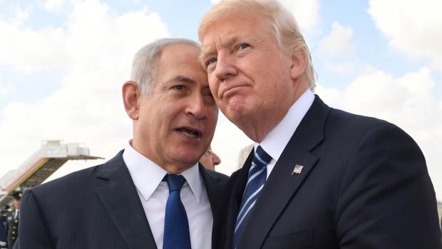 Hans Henrik Fafner om ny fredsplan: Trump tror, at økonomiske gevinster vil skabe fred i Mellemøsten. Han vil blive slemt skuffet