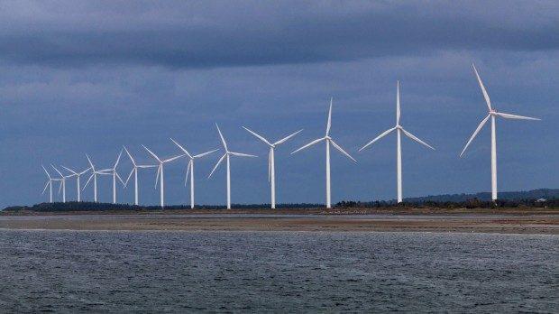 Katrine Maria Lumbye: Sådan ser fremtidens – grønne – energipolitik ud