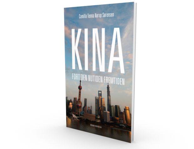 Ny bog på vej fra RÆSON: Kina – fortiden, nutiden, fremtiden