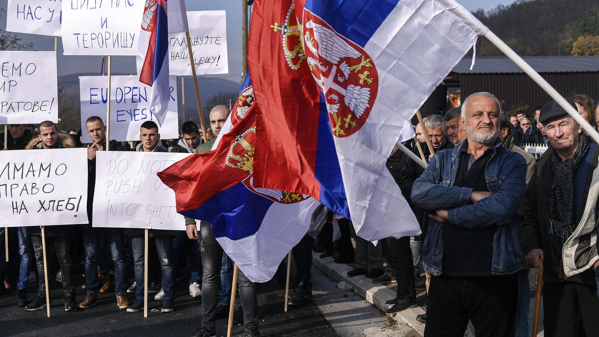 Ota Tiefenböck: EU's splittelse over for Vestbalkan åbner nye muligheder for vores storpolitiske konkurrenter og sætter vores sikkerhed over styr