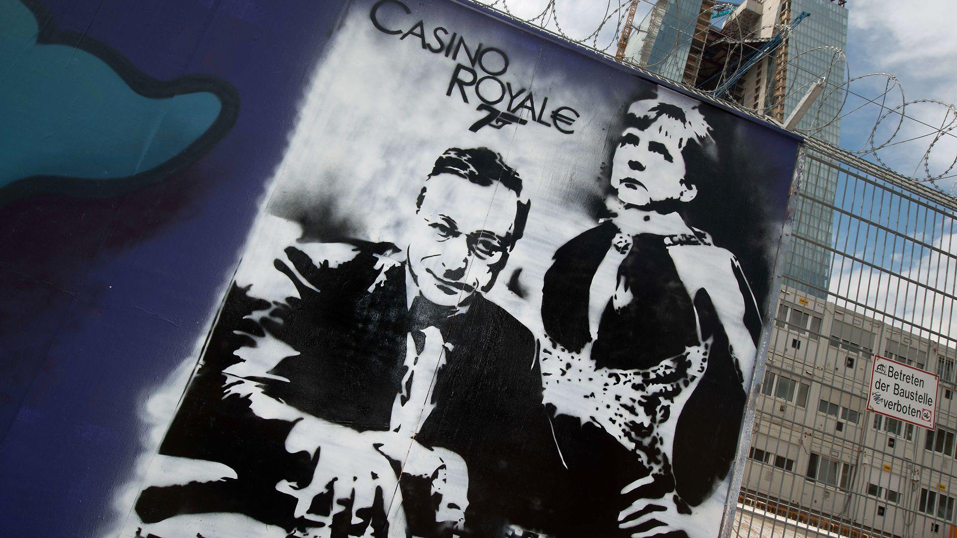David Rischel i RÆSON38: De liberale institutioners krise