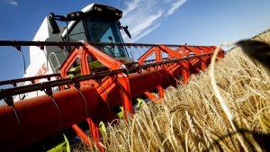 <font color=00008>Niels Peter Nørring:</font color> Markager er på dybt vand med sin kritik af landbruget