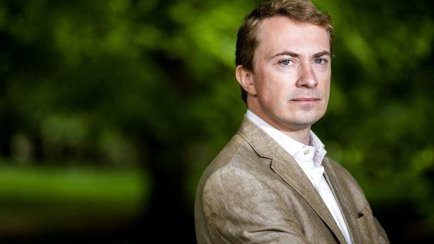 Morten Messerschmidt: Jeg har en klippefast tro på, at Brexit bliver en succes