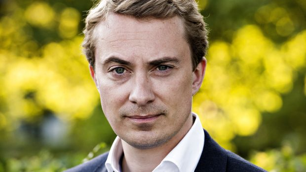 Morten Messerschmidt i RÆSON38: Danmark er ikke et ideologisk eksperiment, men et fædreland