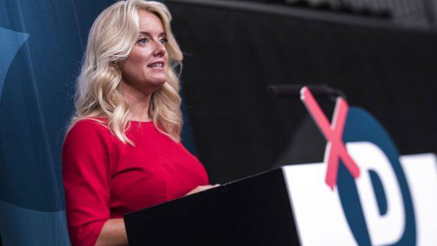 Pernille Vermund: EU forhindrer Danmark i at forsvare de værdier, vores samfund bygger på. Det er skelsættende