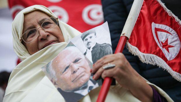 Christina Nordvang Jensen i RÆSON38: Vil det demokratiske håb vinde i Nordafrika?
