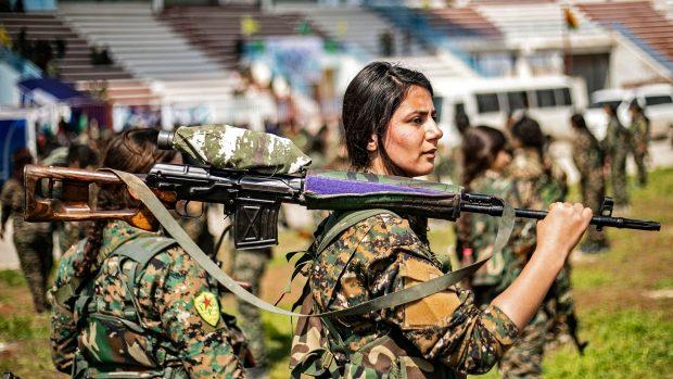 Deniz Serinci: Kurderne i Syrien vil hellere leve med Assad end slås med Erdoğan