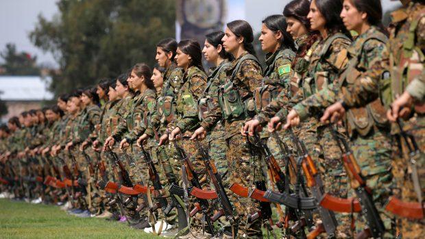 Deniz Serinci: USA beder sine allierede – herunder Danmark – sende soldater til Syrien. Hvordan vil konfliktens aktører se på dem?