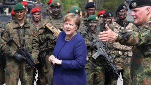 <font color=00008>Peter Nedergaard i RÆSON38:</font color=00008> Derfor er Tyskland ikke klar til at lede Europa – endnu
