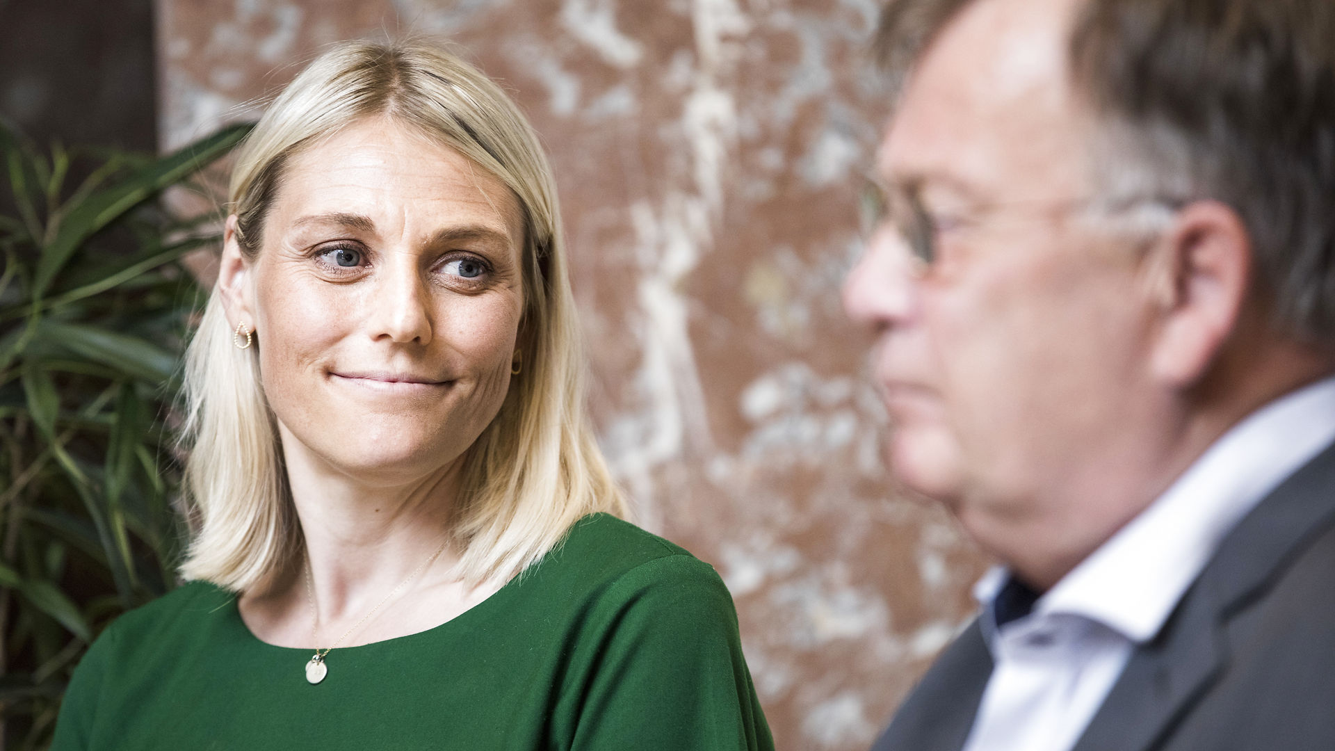 Militæranalytiker Anders Puck Nielsen: Trine Bramsen kommer til at indse, at hun står overfor svære dilemmaer. Dansk forsvarspolitik er udfordret